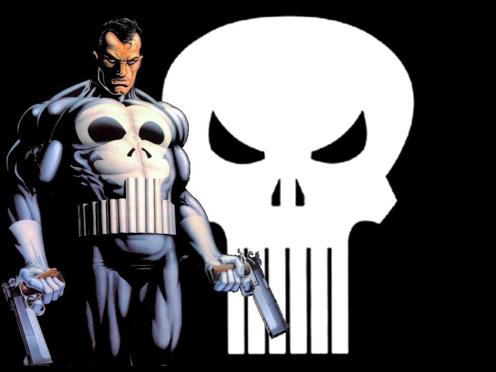 The Punisher Punisher
