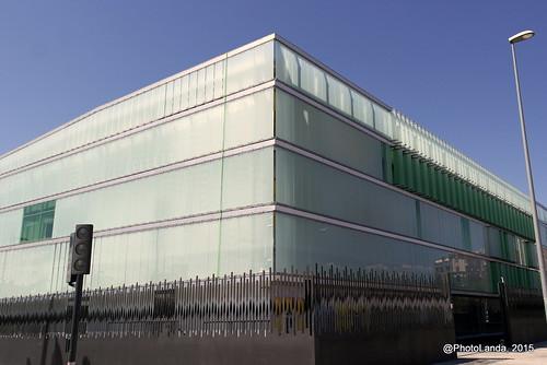 Oficina integral de la seguridad social oficinas inss call flickr - Oficina seguridad social granada ...