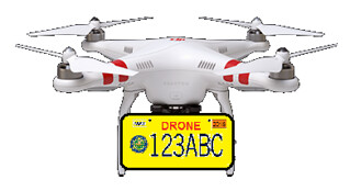 Drone License? | by Mike Licht, NotionsCapital.com