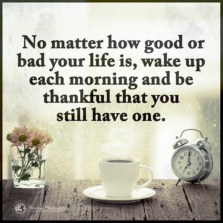 Thankful For A New Day Quotes: Good Morning And Happy Thursday! Thank You Lord For Anothe