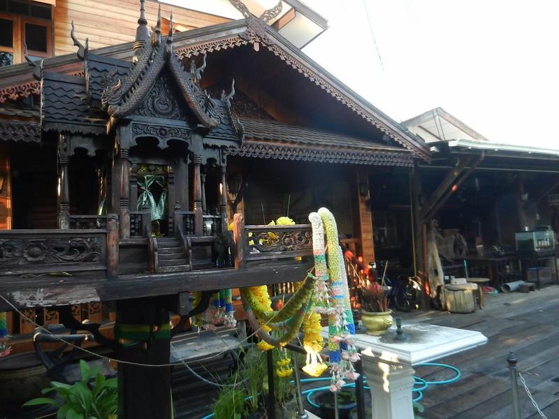 Гест Kaloang home Бангкок