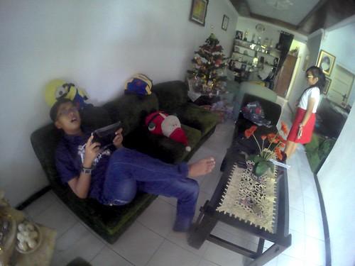 Liburan Natal di Malang #Natal2016