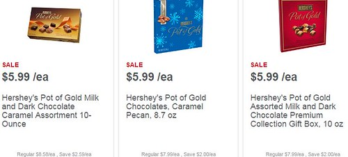 Hershey pot of gold coupon printable
