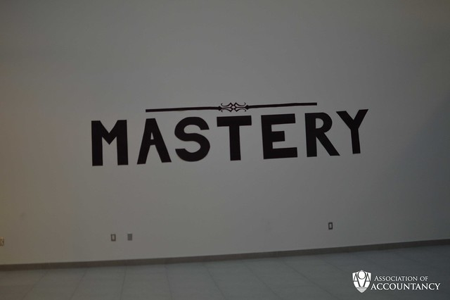 MASTERY Day 2 2016