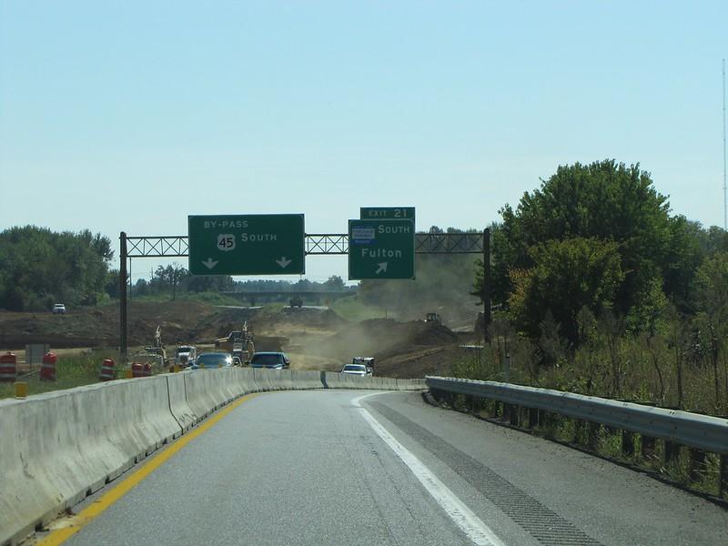 I-69 In KY