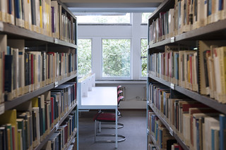 Library.some views inside