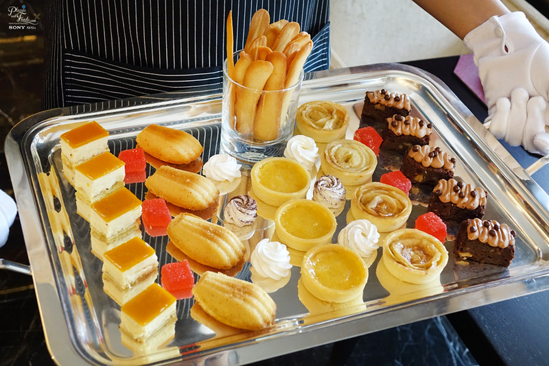 Pay Here Buy Here >> French High Tea at Brasserie 25, Hotel Stripes Kuala Lumpur