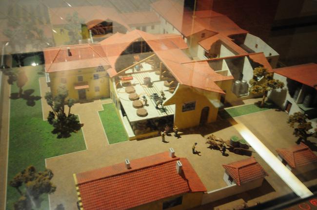 葡萄酒博物館