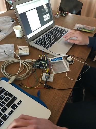 Module Arduino @ecole Des Mines Paris