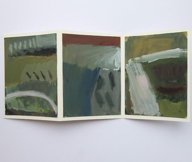 land - book I