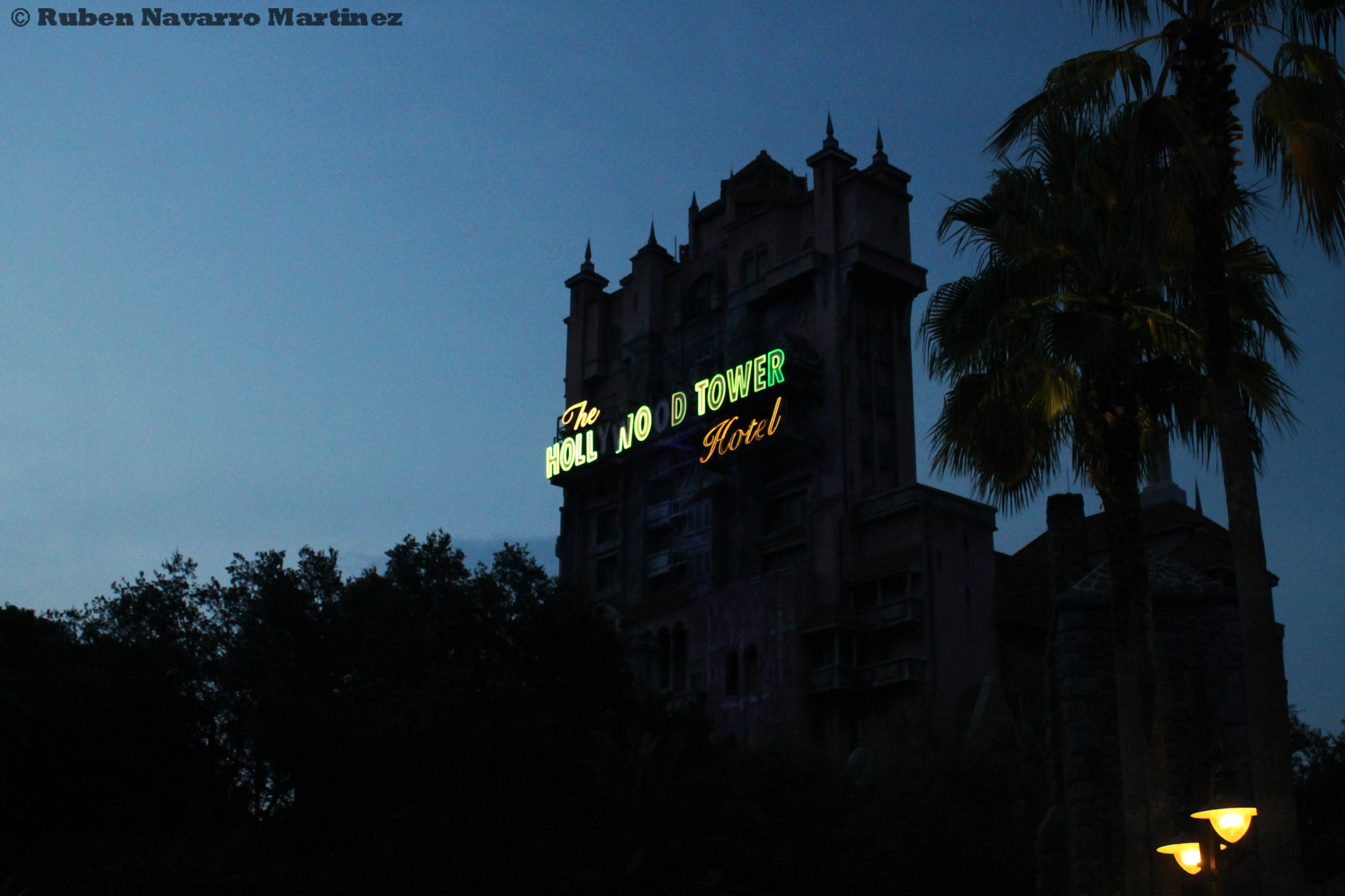 Disney Hollywood Studios #12