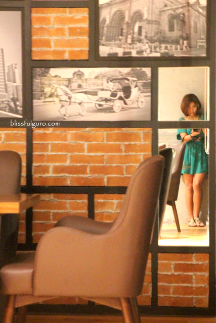 B Hotel Quezon City Mezzanine Bar