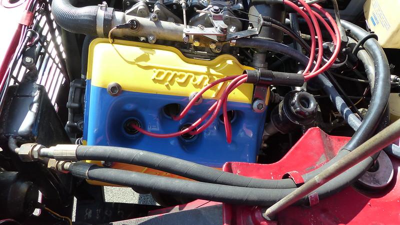 Lancia 1100 Appia 1963 de M'sieur Albert 21764694489_e47f837369_c