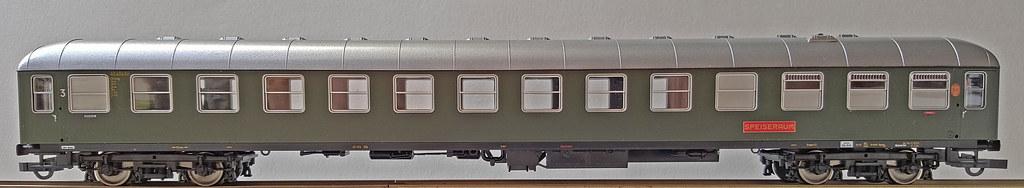 CR4ymg-52 Nr. 40 404 Köl Sonderauflage DB Ep. IIIa