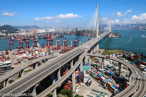 hong kong port facts Hong kong developed initially on the basis of its excellent natural harbour (its   of the major financial centres of the asia-pacific region, despite the fact that it is.
