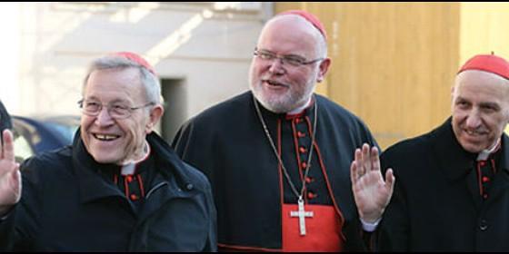 Cardenales alemanes
