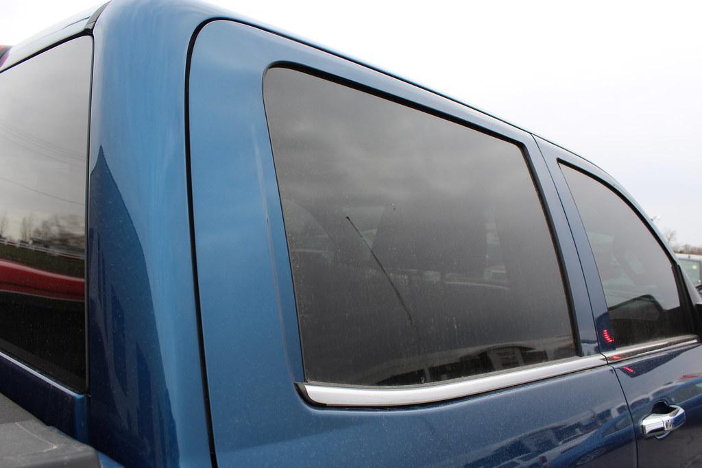 2015 gmc sierra used car pre purchase inspection collinsvi flickr. Black Bedroom Furniture Sets. Home Design Ideas