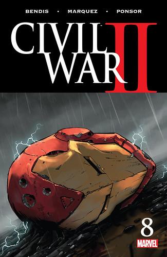 Civil War II (2016) 008-000