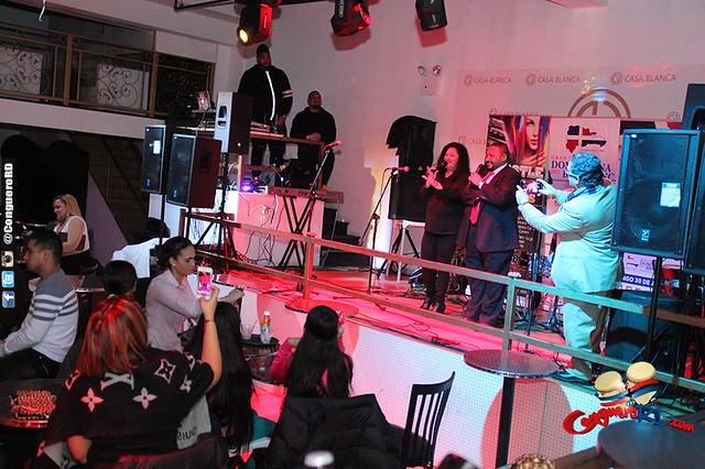 4ta Presentacion Candidatas A Reina (2017) La Gran Parada Dominicana Del Bronx (Casa Blanca NYC)