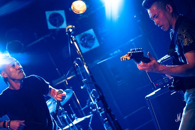 Naked soul hybrid live at ShowBoat, Tokyo, 01 Feb 2017 -00120