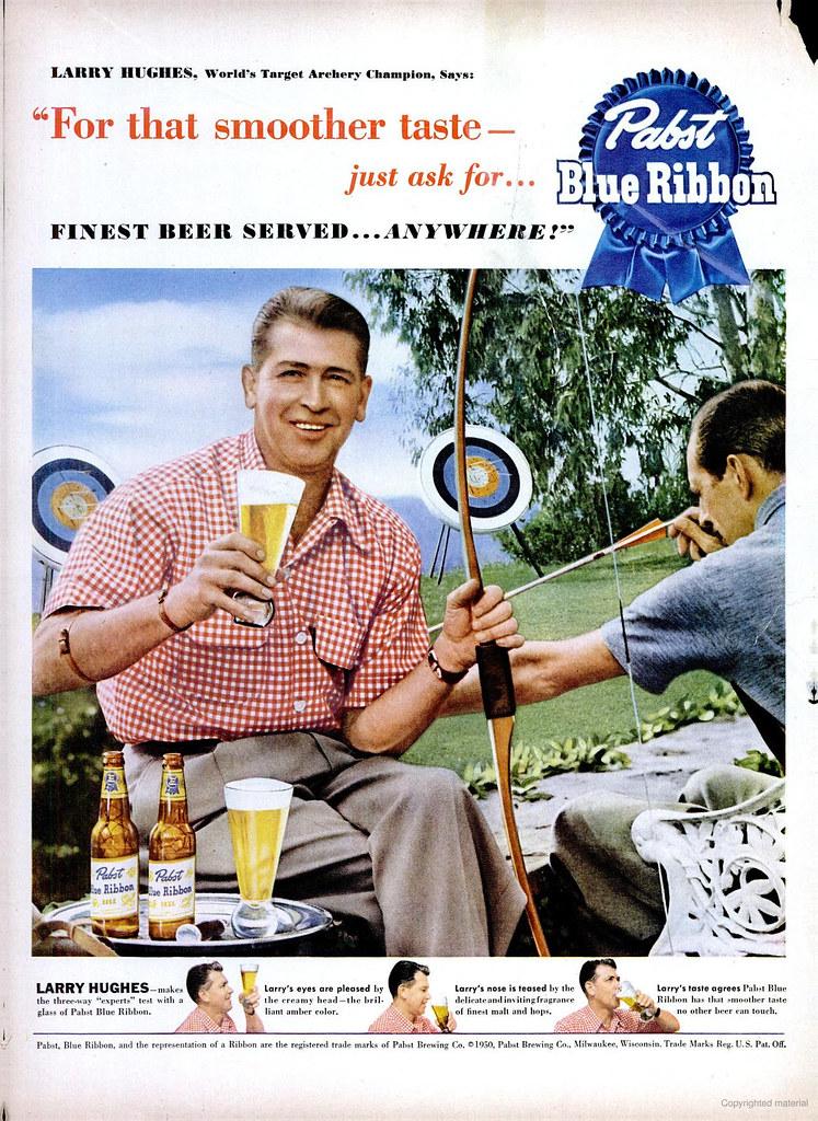 PBR-1950-larry-hughes-life