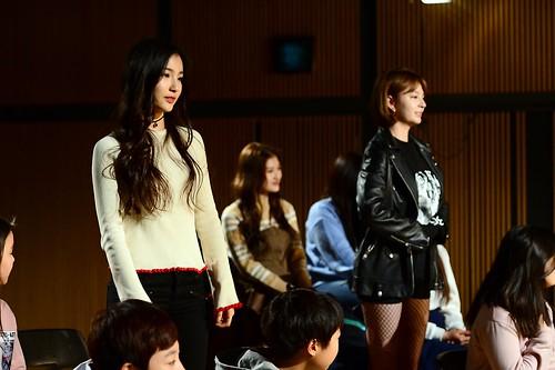 KPOP Star 6 'Battle Audition'