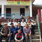 KPS of Uttarbang Vibhag