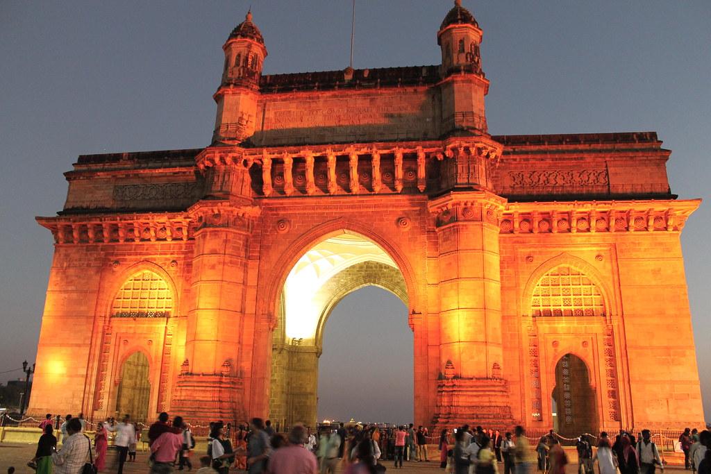 mumbai porte de l 39 inde capitale de l tat du maharashtra flickr. Black Bedroom Furniture Sets. Home Design Ideas