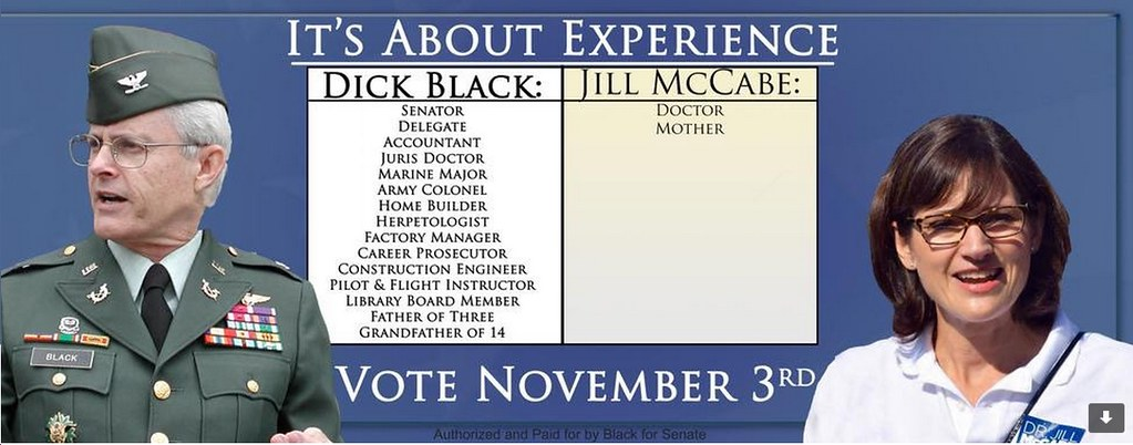 Delegate dick black