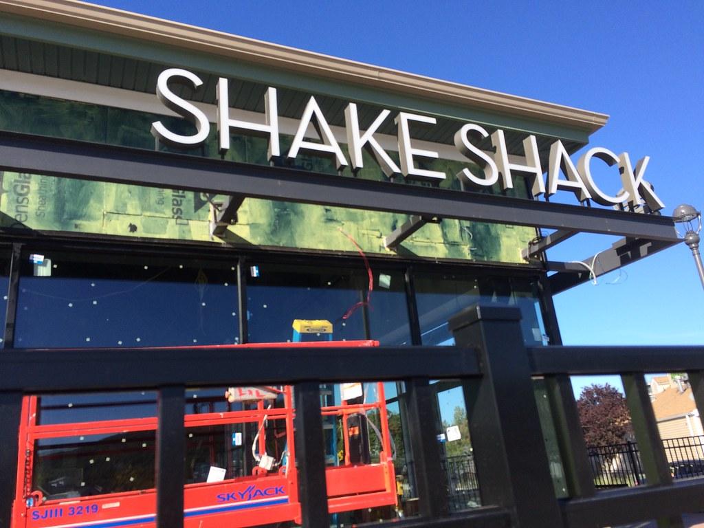 photograph relating to Shake Shack Printable Coupons called Woodbury well-liked top quality merchants printable coupon codes