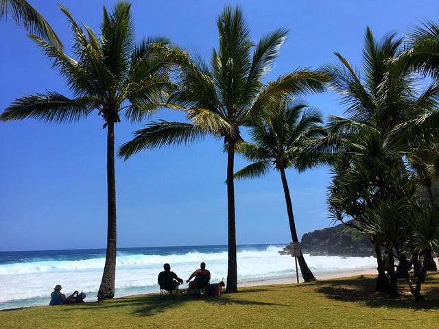 Playa Grande Anse (Isla Reunión)