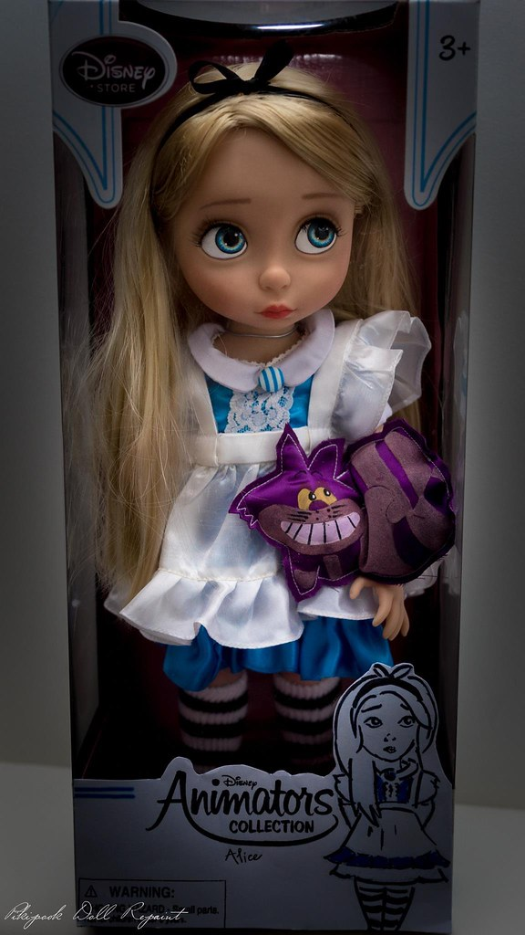 3d alice in wonderland part 2 8