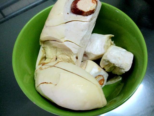 Durian mantak