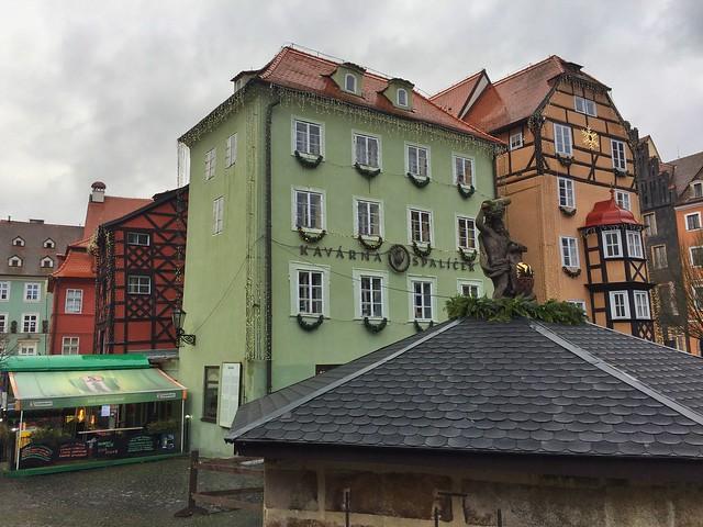 Cheb (República Checa)