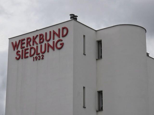 Werkbund Siedlung 1932 - Wien