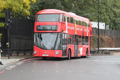 London United LT149 LTZ1149
