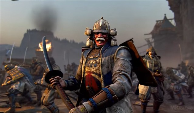 For Honor - War