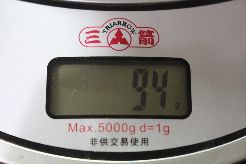 魔方格 鏡面魔方 重量