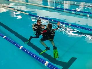 Bubblemaker - Corso Open Water Diver - ReActivate