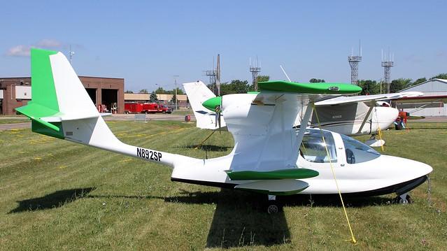 N892SP