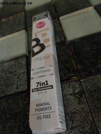 CORRECTEUR BB CREME - 7EN1 BELL