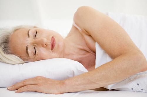 bí quyết ngủ ngon