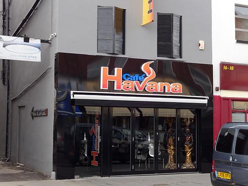 Havana Cafe New Milford Nj