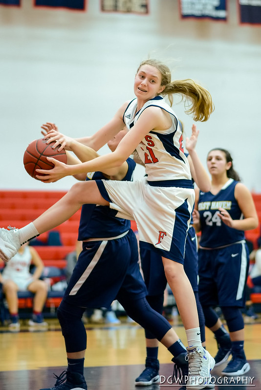 east haven single girls Girls basketball: east haven,  but the fact is she single-handedly beat career in the scc tournament while schlottman was out with a concussion.