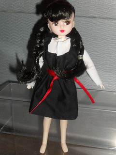 Custom: Mildred Hubble