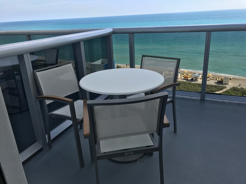 Hilton Cabana Miami Beach 36