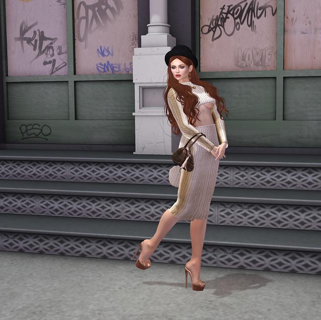 Bo Peep outfit, Sascha's Designs