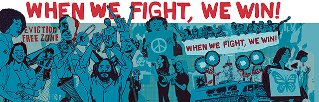 when we fight, we win! header