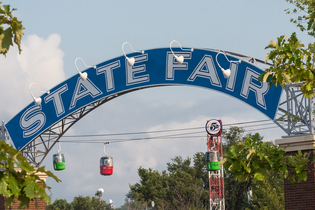 Image result for mn state fair