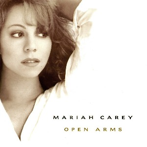 Mariah Carey – Open Arms
